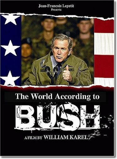WorldBush